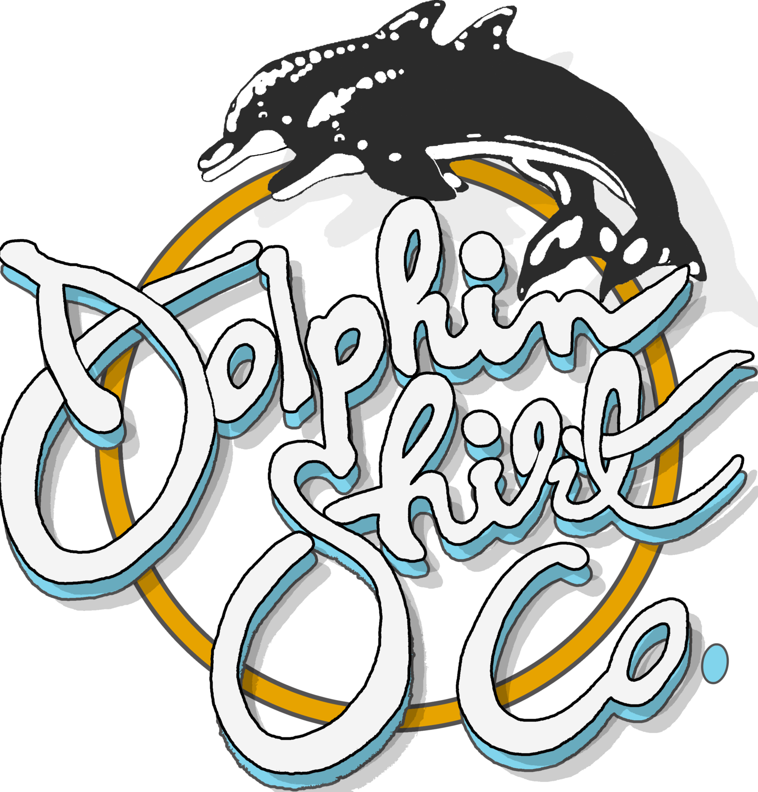 Dolphin Shirt Co.