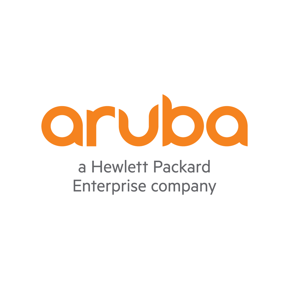 Aruba: A Hewlett Packard Enterprise Company