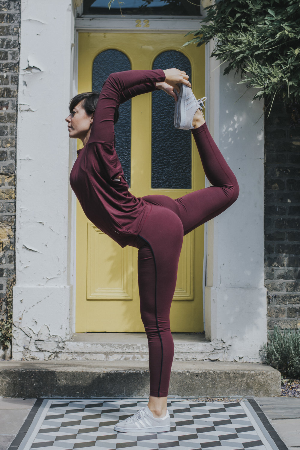 yoga at the pub - Get ready for a new weekly Yoga class starting at the Hare & Hounds - Suitable for all levels.£10 a classYoga mats available for rent. 278 Lea Bridge Rd E10 7LD Leyton