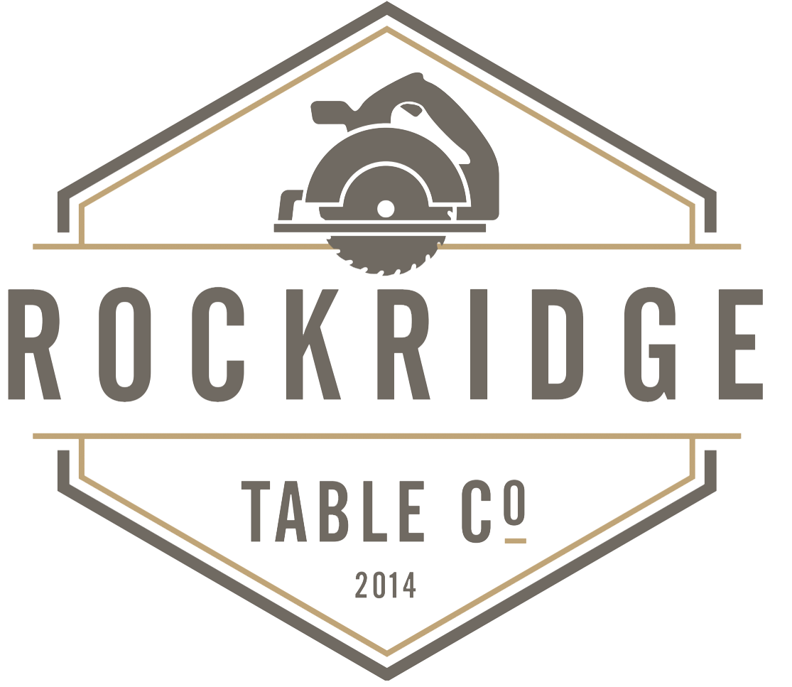 Rockridge Table Co., custom handmade furniture