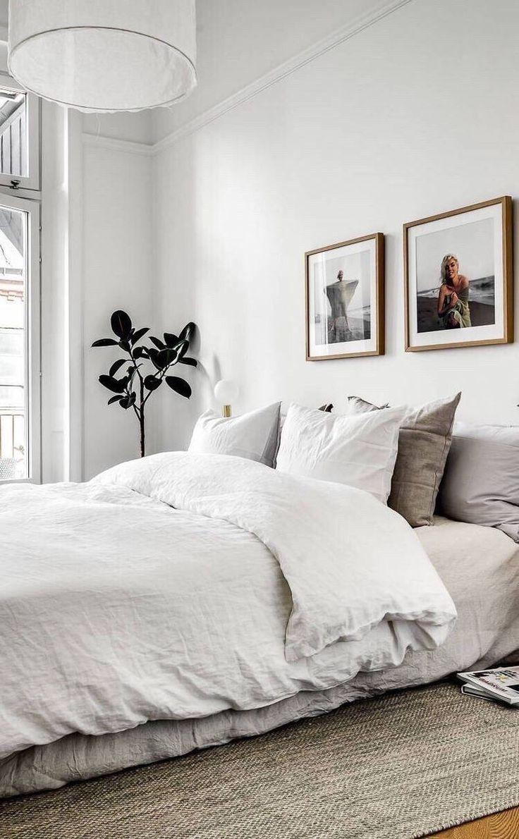 白色灰色卧室3
