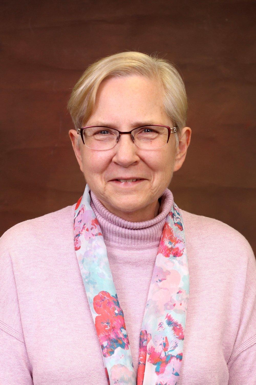Kathleen Adam - Secretary