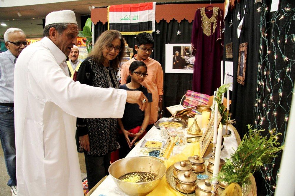 Jamal Festival of Nations