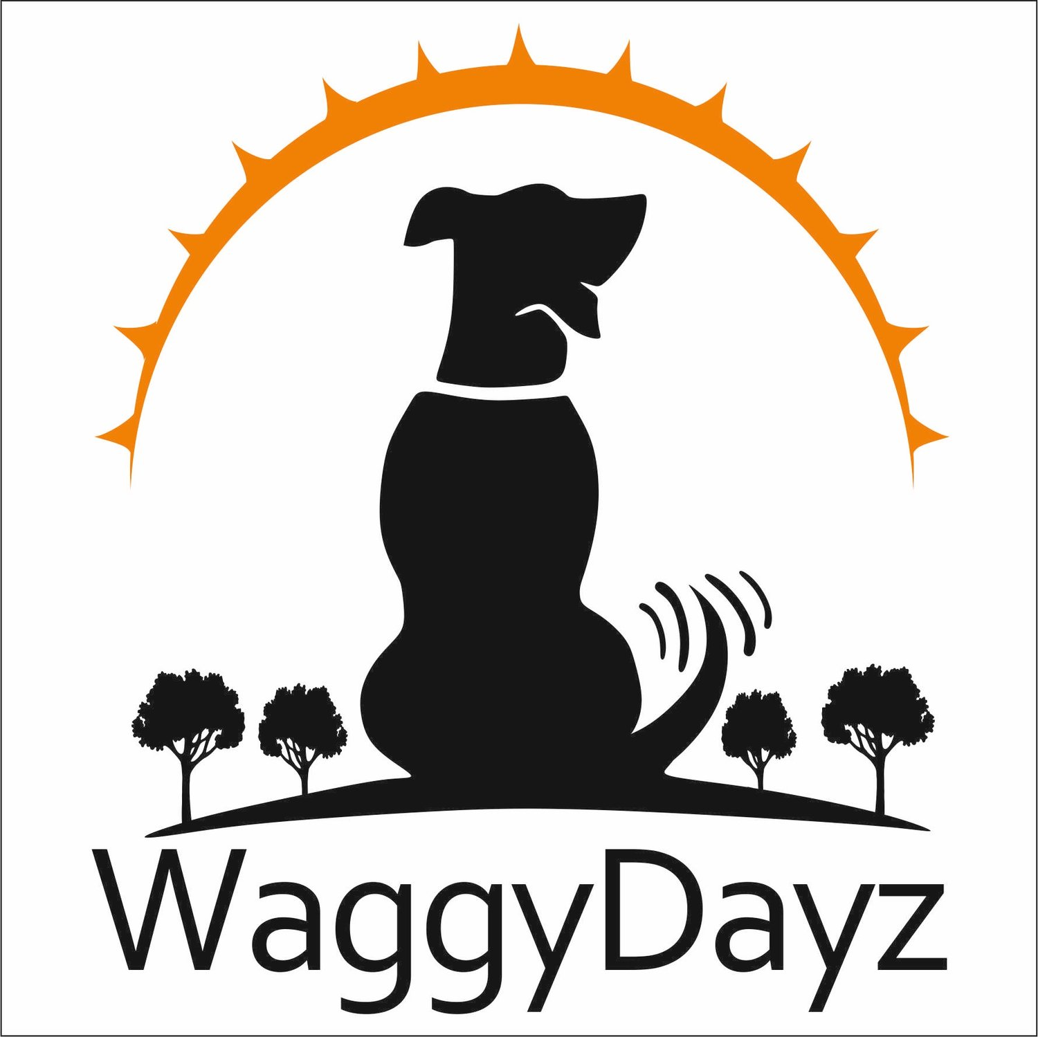 WaggyDayz-Dog Walker