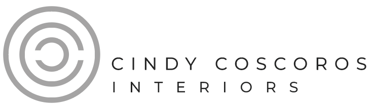 CINDY COSCOROS INTERIORS