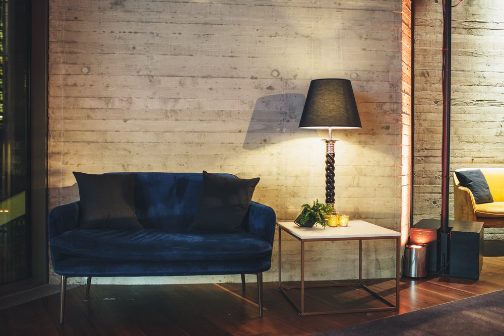 Velvet Living Furniture