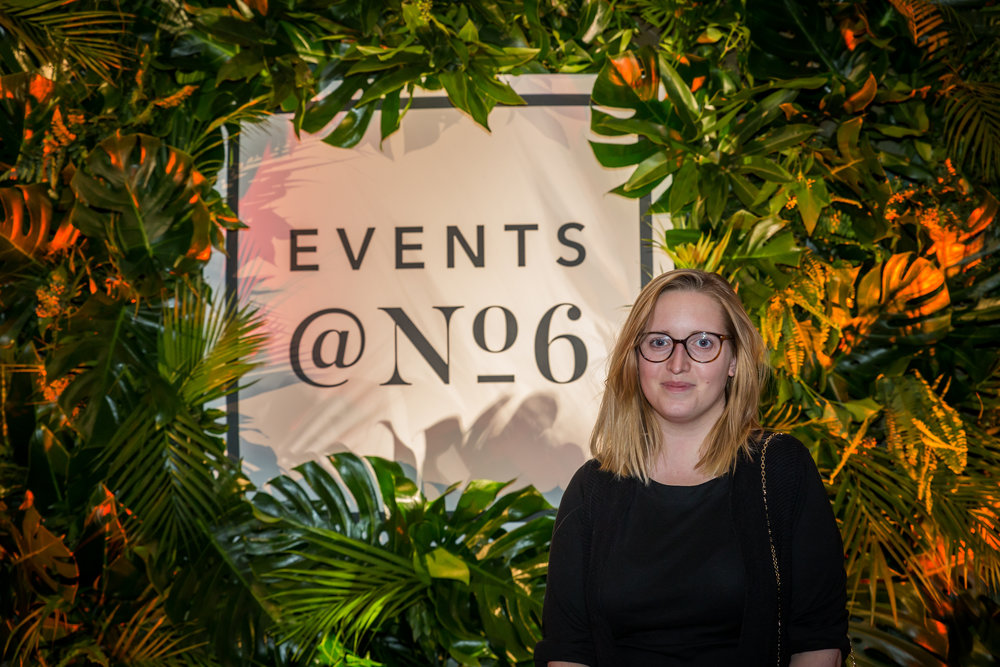 Guests of The Events @ No 6 Showcase