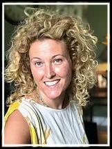 Alisha Nissenfeld 200- ERYT, MSW Cary, NC