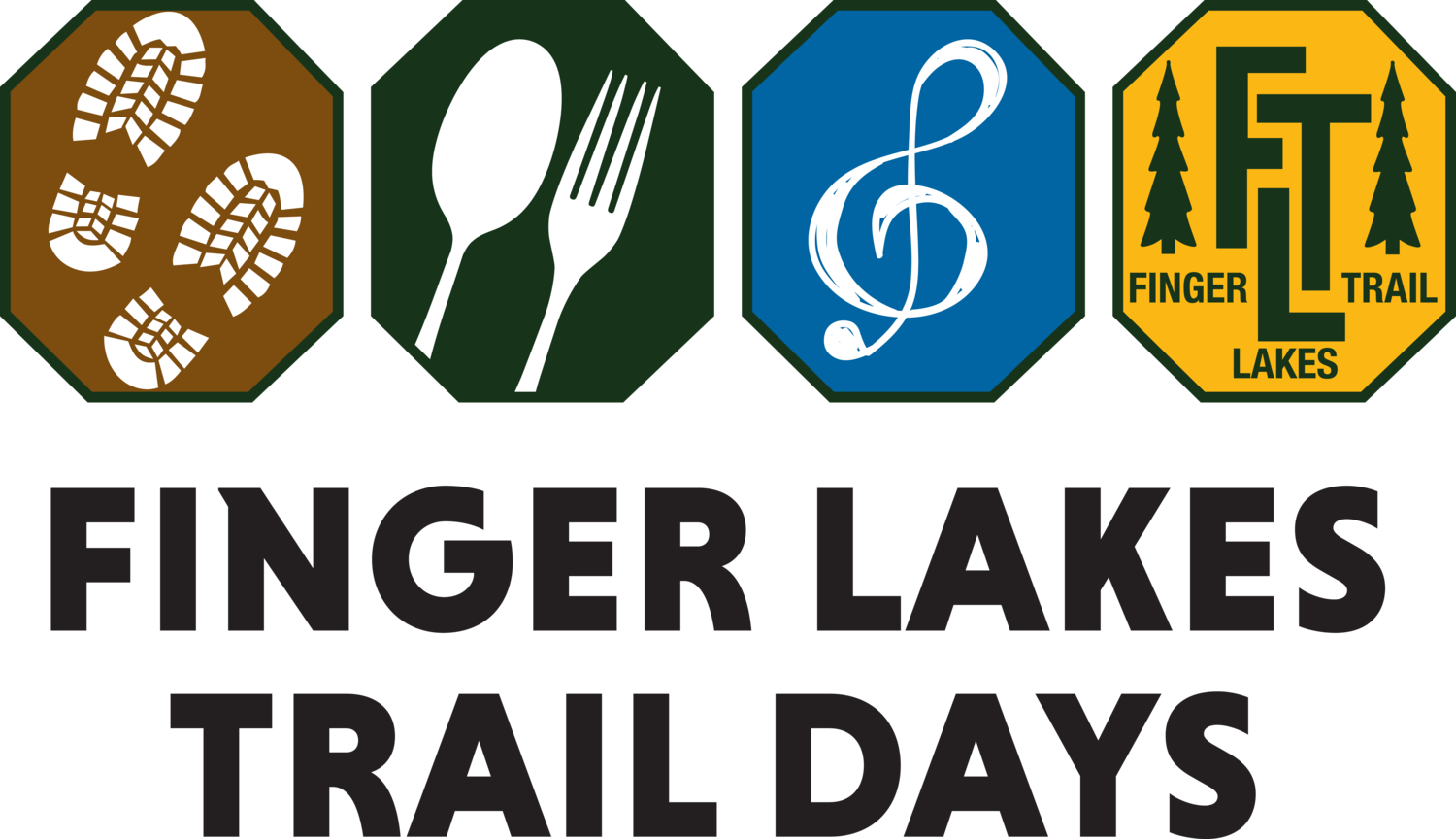 Finger Lakes Trail Days