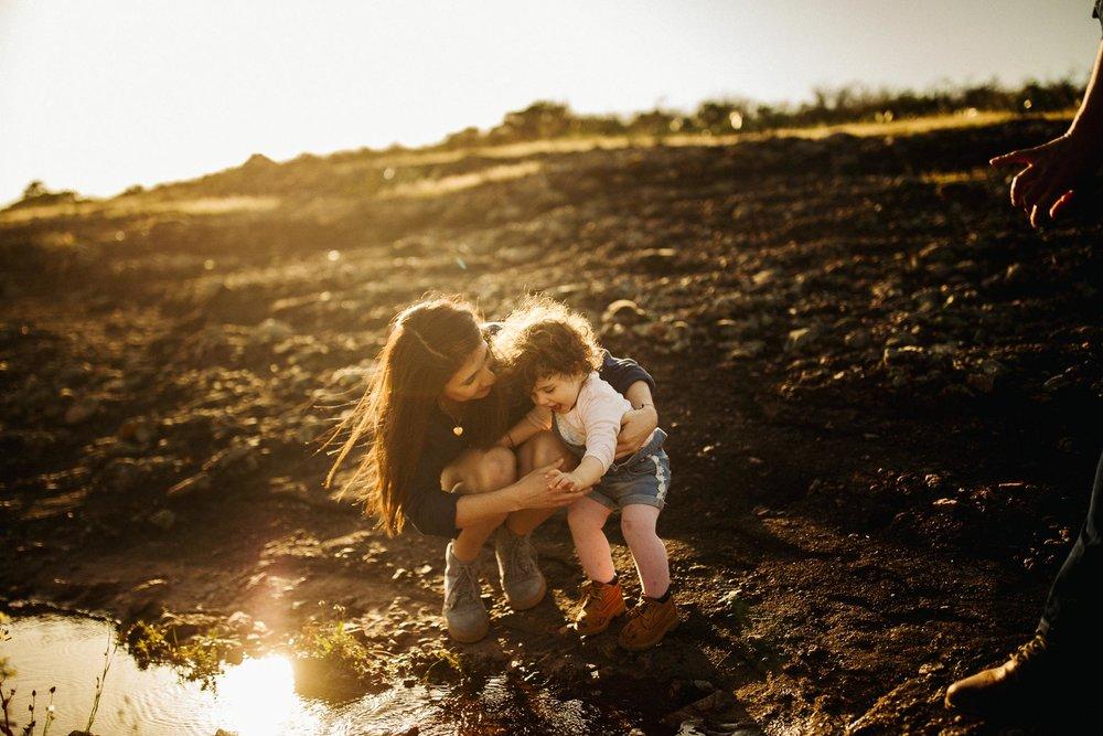 Ma fille & moi par Baptiste Dulac