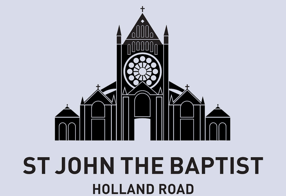 St John the Baptist Church Holland Park