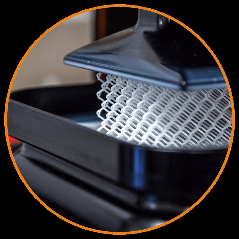 3D PRINTING - Con nuestro 3D printer hacemos tus ideas realidad. El servicio de impresión tridimensional tiene un costo de .20 a .25 centavos por minuto. El cliente debe brindar su arte en formato OBJ o STL. Costo de impresión incluye material.