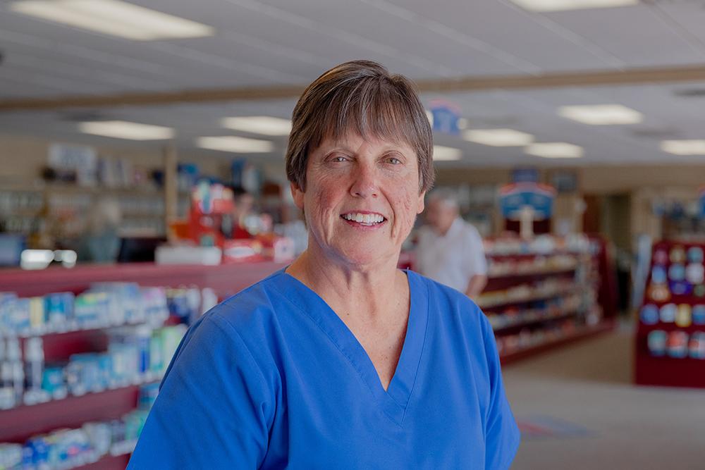 Dani Lynch - Pharmacist