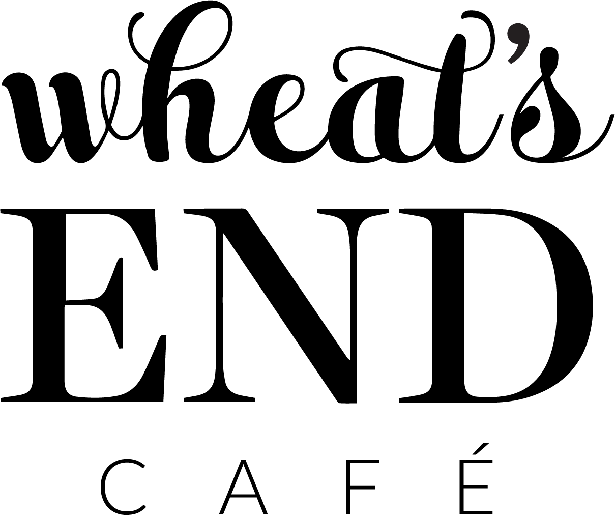 Wheat's End Café