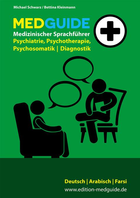 Med Guide Psychiatrie