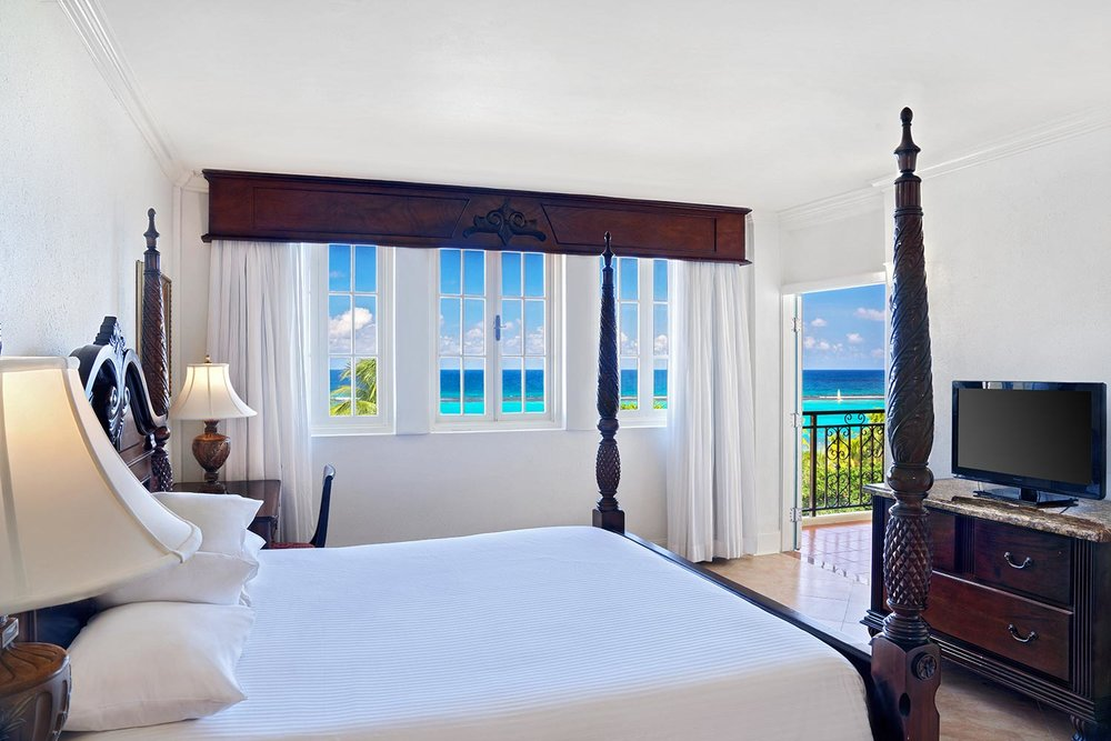 Sapphire Ocean View Guest Rooms  Starting at $247.00/per night, taxes and fees included