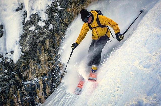 Jump turn into your favorite specialty retail shop this weekend‼️ 🙌🏼 #BlackFriday #SmallBusinessSaturday #GlobalSalesGuys #SolutionsForSpecialtyRetail ⛷📸: @_tg____ • #blackfridaydeals #smallbizsaturday #shoplocal #supportlocal #specialtyretail #supportspecialtyretail #ski #skiing #winter #blackcrows #blackcrows_skis #thanksgivingweekend