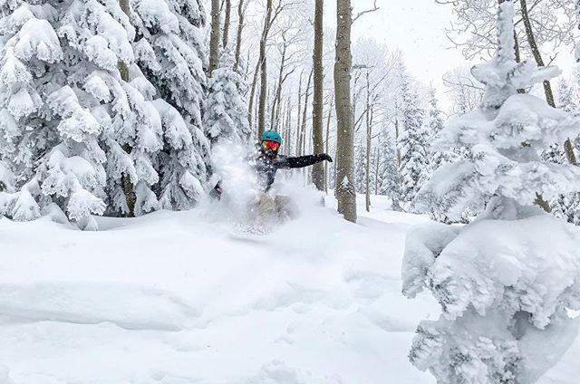 Treat Yo Self! Kicking off December with some fresh pow!❄️❄️❄️ #smashpow #SteamboatResort #GlobalSalesGuys #SolutionsForSpecialtyRetail • #weekendvibes #steamboatsprings #colorado #coloradical #freshpow #pictureorganicclothing #lebent #oyuki #phunkshun #ski #snowboard #shred #pow #igersmountains #smashingpow #funtimes #epic #snowymountains #mountainlife #optoutside