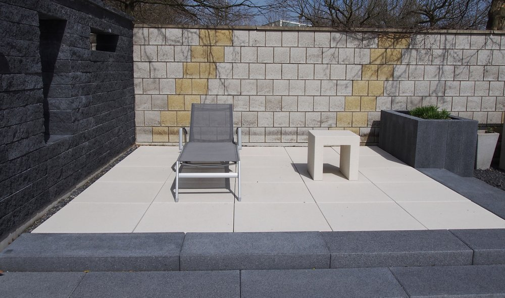 Fine Stonescape Construction -