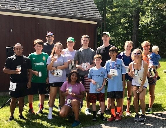 Labor Day 2019   Church Tavern Challenge    Learn more about our fundraisers