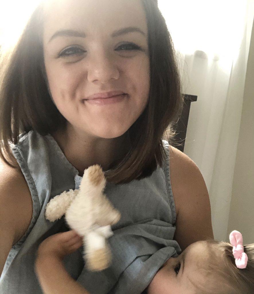 10 tips for breastfeeding moms