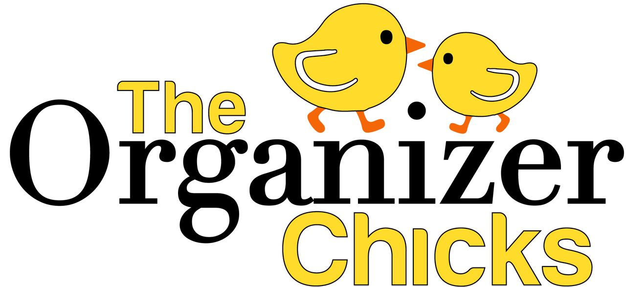 The Organizer Chicks