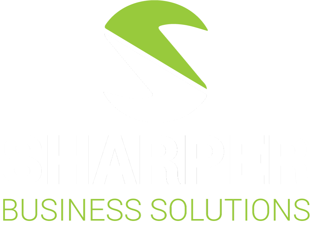 Sharper Business Solutions