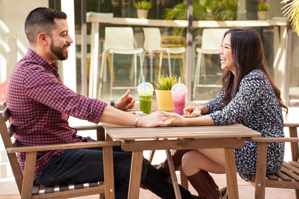 How To Start Dating/A Beginners Guide To Modern Dating - A lot of people want to get out there and start dating, but sometimes they are too shy to put themselves on the market due to fear of rejection. Online dating apps have completely changed the game of looking for modern love, giving users a new and different approach to finding that very special someone.