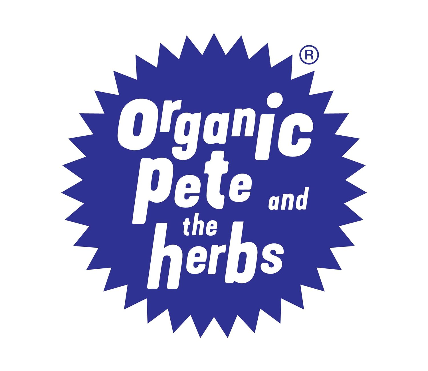 ORGANIC PETE & THE HERBS®