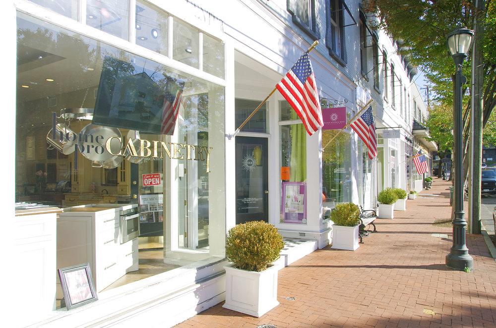 Kensington Estates Woodbury - Huntington - Shopping -2.jpg