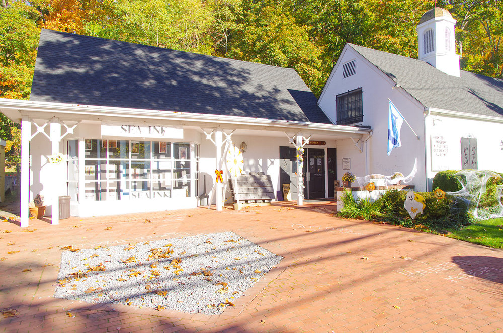 Kensington Estates Woodbury - Cold Spring Harbor - Whaling Museum - 2.jpg