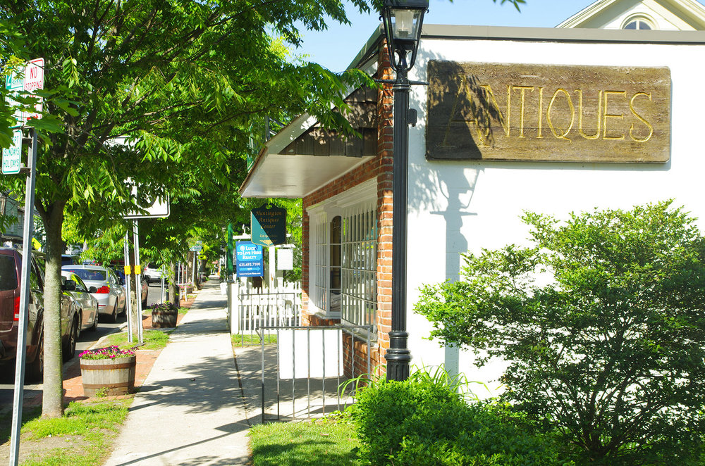 Kensington Estates Woodbury - Cold Spring Harbor - Antiques.jpg