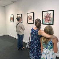 John H. Milde Gallery Exhibitions