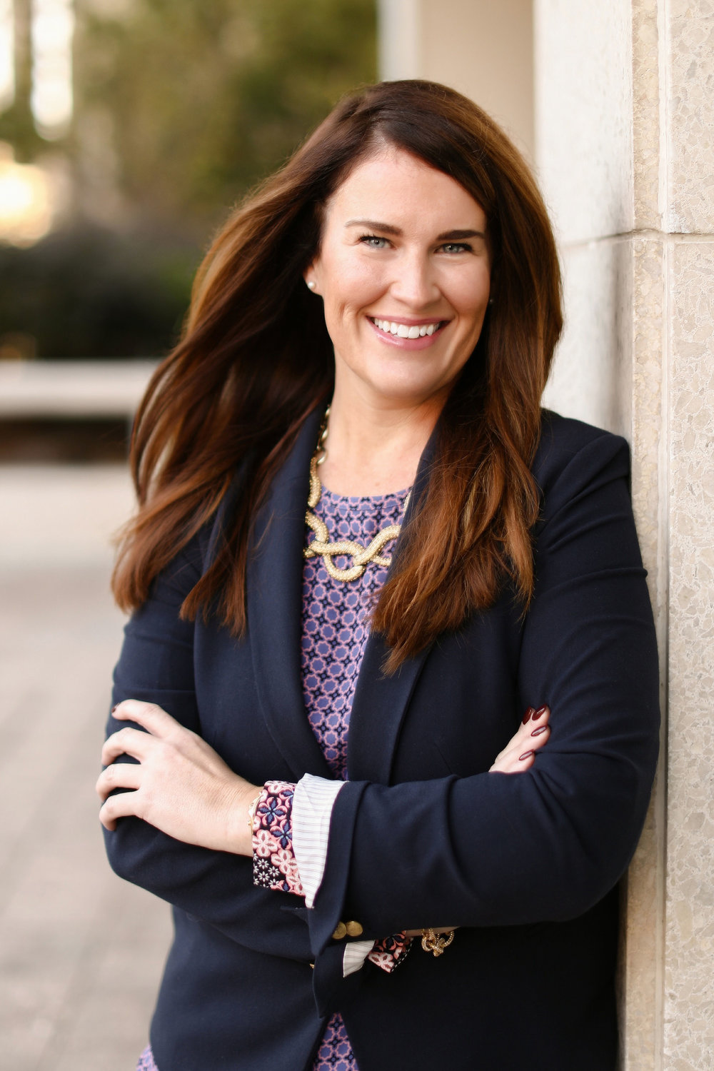 Beth Green, Managing Partner