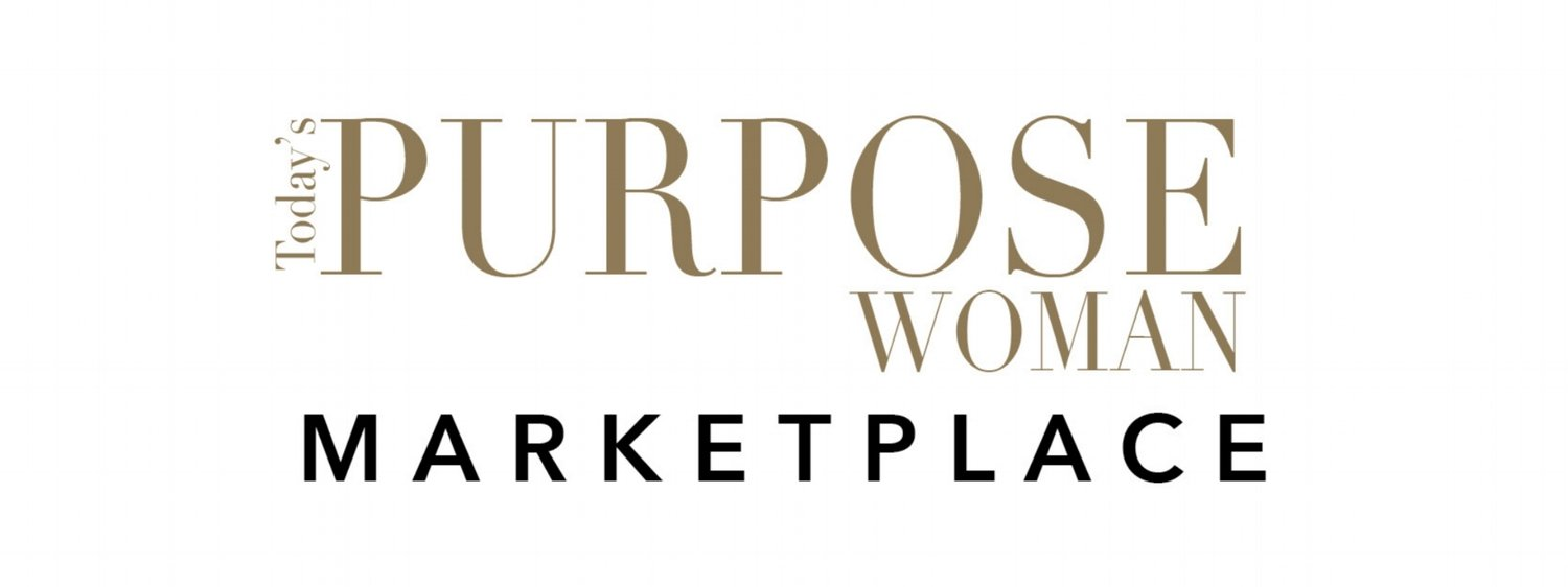 TODAY'S PURPOSE WOMAN MARKETPLACE