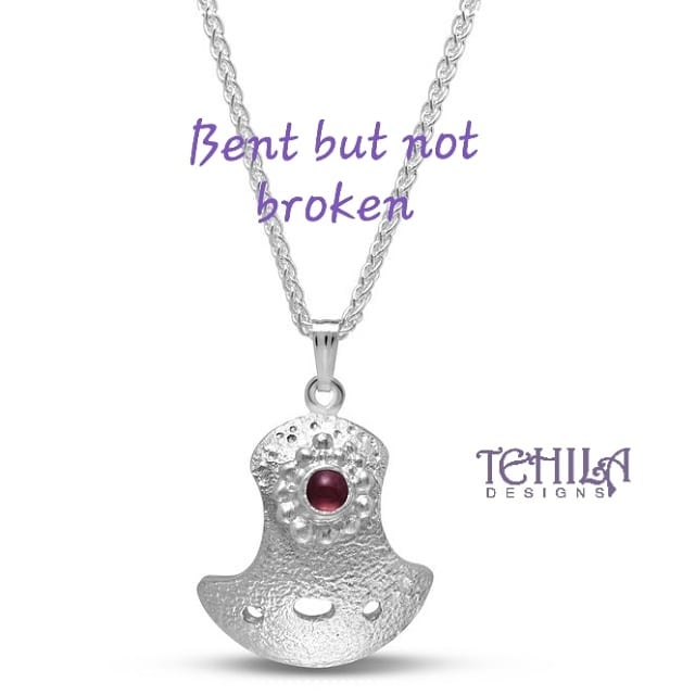 TEHILA DESIGNS - When you wear a Tehila Designs handcrafted jewelry piece you'll discover that the precious metals + gemstone pieces are not just created to be a form of body adornment and beauty, it provides a personal story that relates to your life's journey.