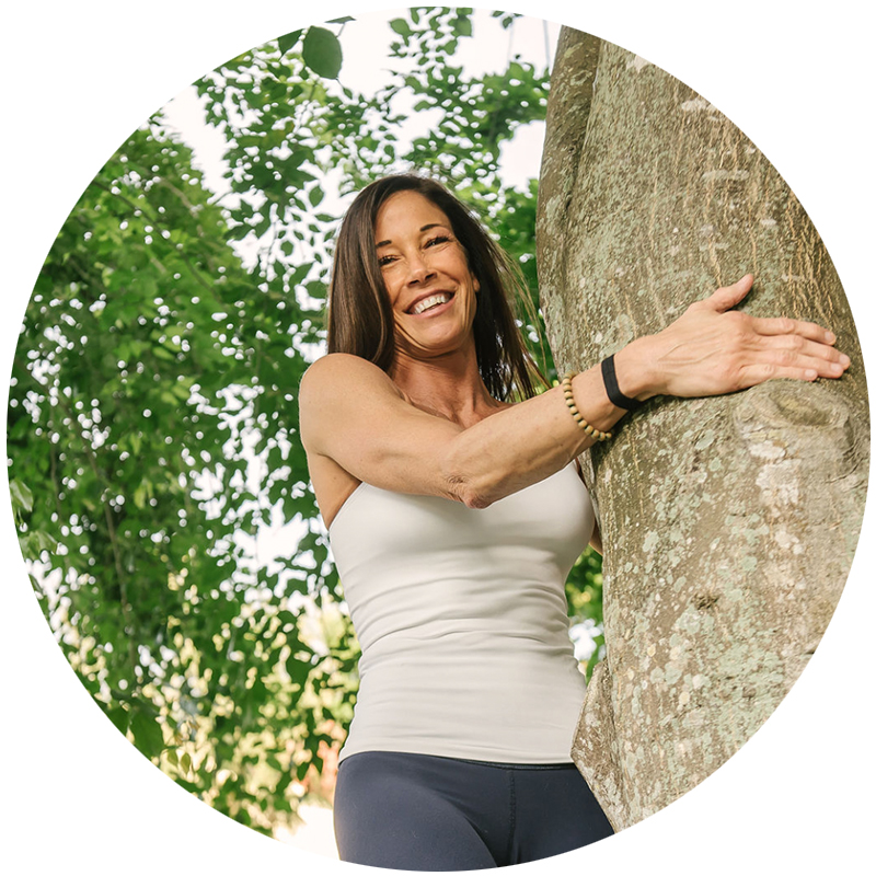 Meet Laurie - Before I tell you about my credentials, qualifications and experiences, I would like to start by sharing my journey of becoming Laurie Orlando Wellness…