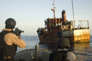 Capture of Somali Pirates, May 2009, Wikimedia Commons