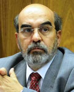 FAO Director General Jose Graziano da Silva praised Latin America's recent advances towards food security