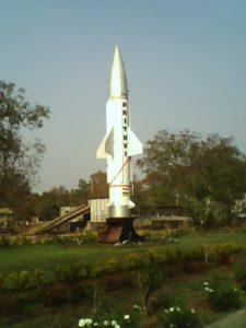 Prithvi_Missile