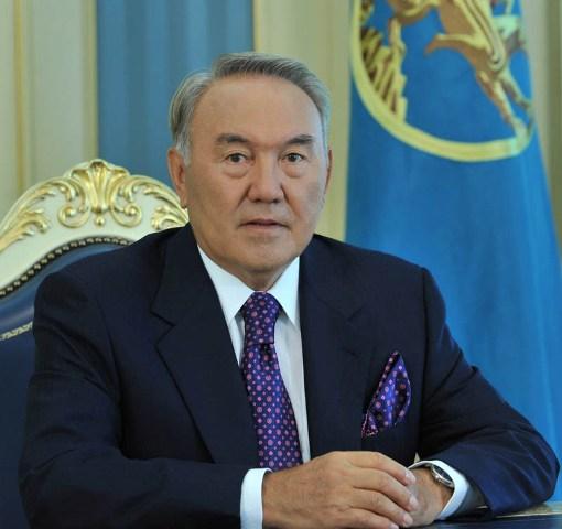 Top News: Kazakh President Nursultan Nazarbayev met with leading Kyrgyz opposition candidate