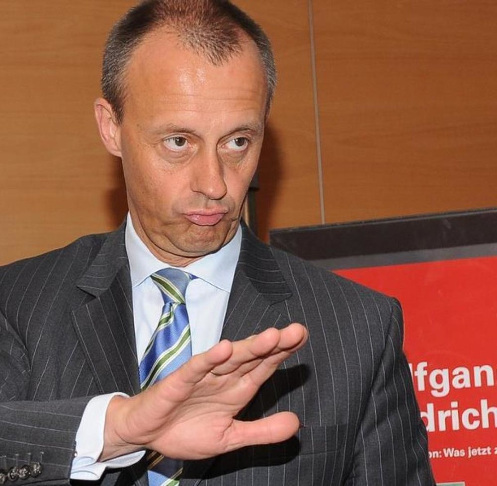 The Unexpected One :   Friedrich Merz  is a multimillionaire corporate lawyer and former leader of the CDU in Germany's parliament, the Bundestag. His candidacy came as a surprise to many because Merz left politics in 2009. But, he attracted significant support from the party's pro-business wing. In contrast to Kramp-Karrenbauer's development of a vision for the future, Merz's speech at the party conference focused on the present. He attacked the right-wing Alternative for Germany (AfD) party and urged the CDU to change its strategy to combat the AfD. Merz sees today's Germany as plagued by growing financial insecurity, but he argued that the people want the state to leave them be and let them work.