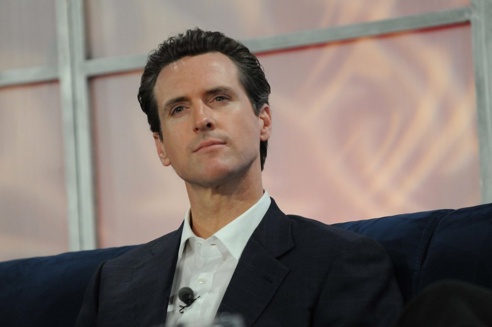 Governor Newsom expands a campaign promise of prison reform, issuing a moratorium on the death penalty in California. (Wikimedia Commons)