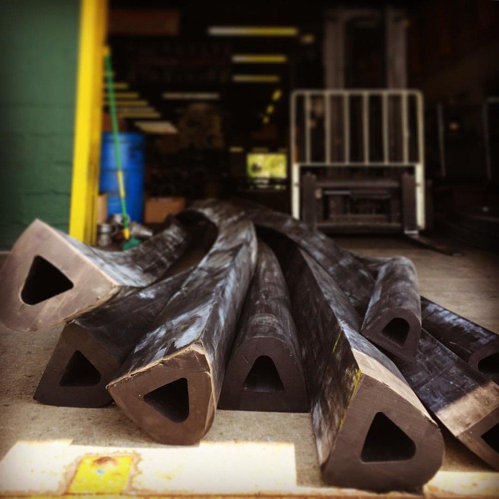 Mil-Spec Materials