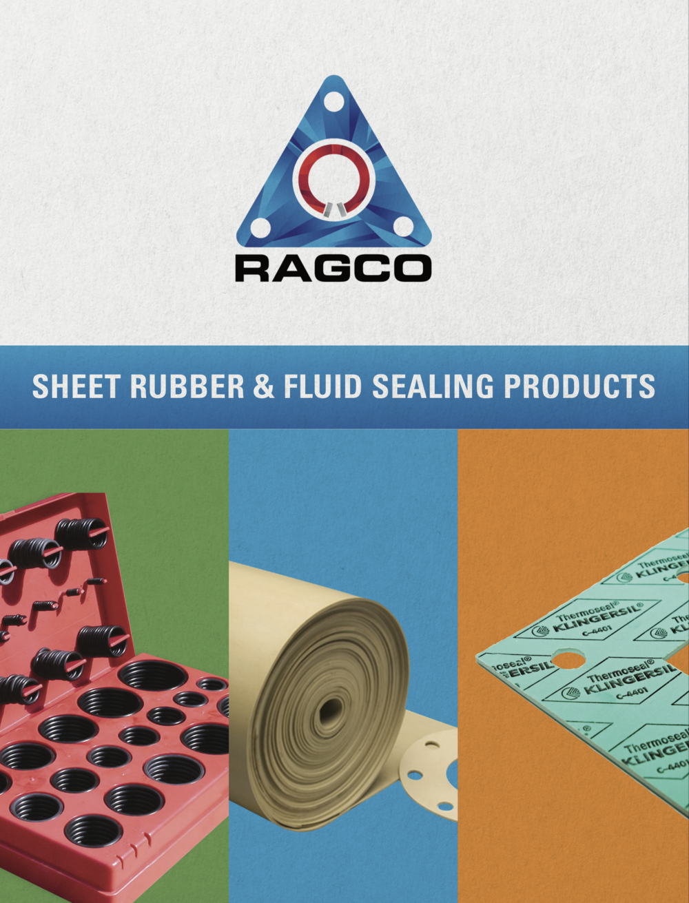 Sheet Rubber & Fluid Sealing