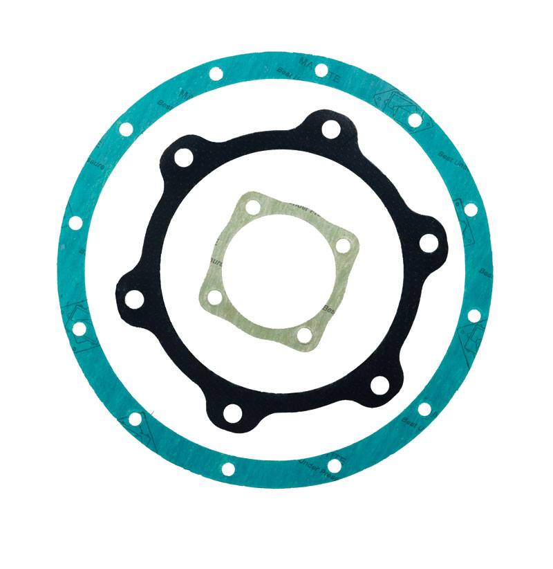 Custom Gasket Design