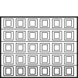454 5-6 (Raised Panel)