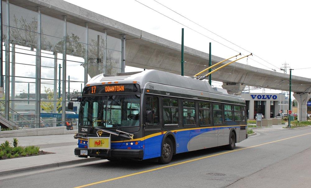Public Transit -