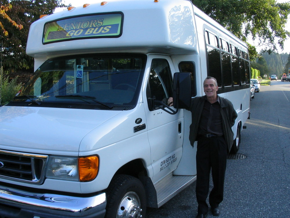 Community Shuttle Services -