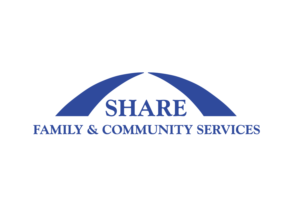Volunteer in the Tri-Cities - with SHARE